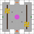 直線中部屋1-9