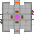 直線中部屋1-11