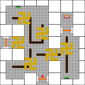 直角中部屋 3