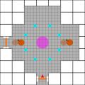 直角中部屋 8-2