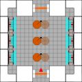 直線小部屋1-2