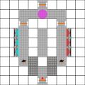 直線大部屋 19