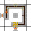 直角中部屋 20