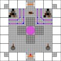 直線中部屋25