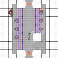 直線中部屋32