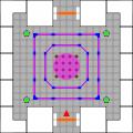 直線小部屋1-6