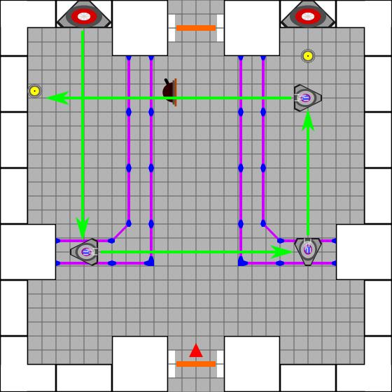 直線中部屋23解説3