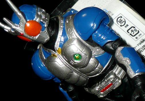 仮面ライダーG3