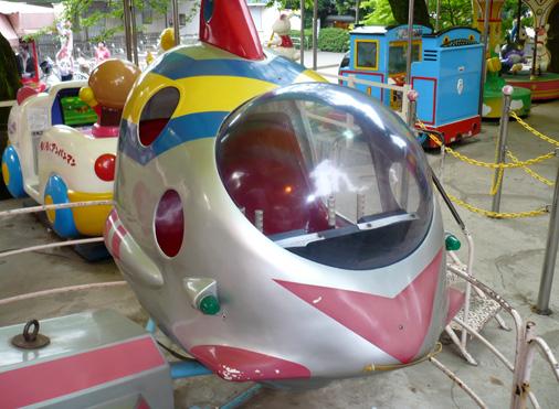 タナカ製作所 スペースシャトル