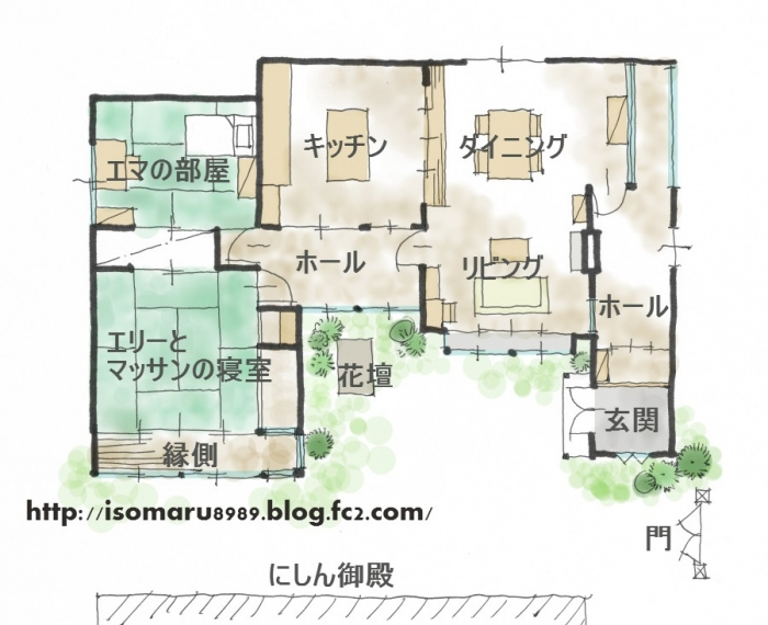 マッサンの家(北海道)