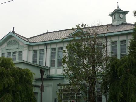 旧栃木町役場庁舎 2