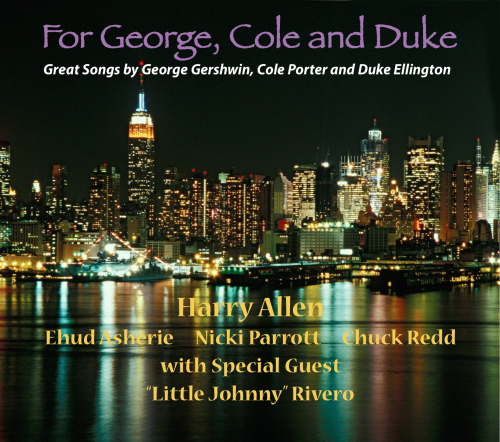 For George, Cole and Duke Harry Allen