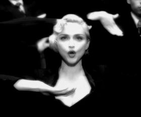 Madonna - Vogue (video)_fc2