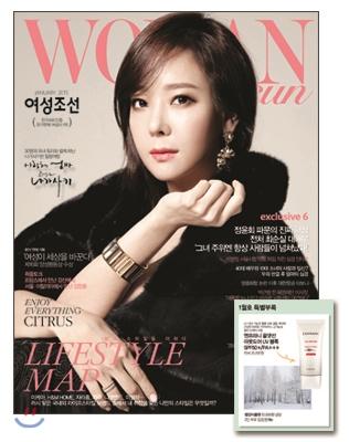 04 韓国女性誌_女性朝鮮_2015年1月号
