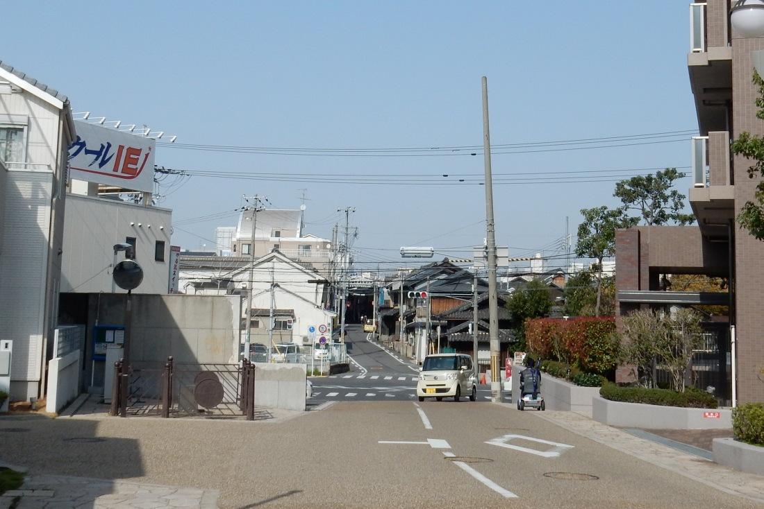 富田林岸和田 201