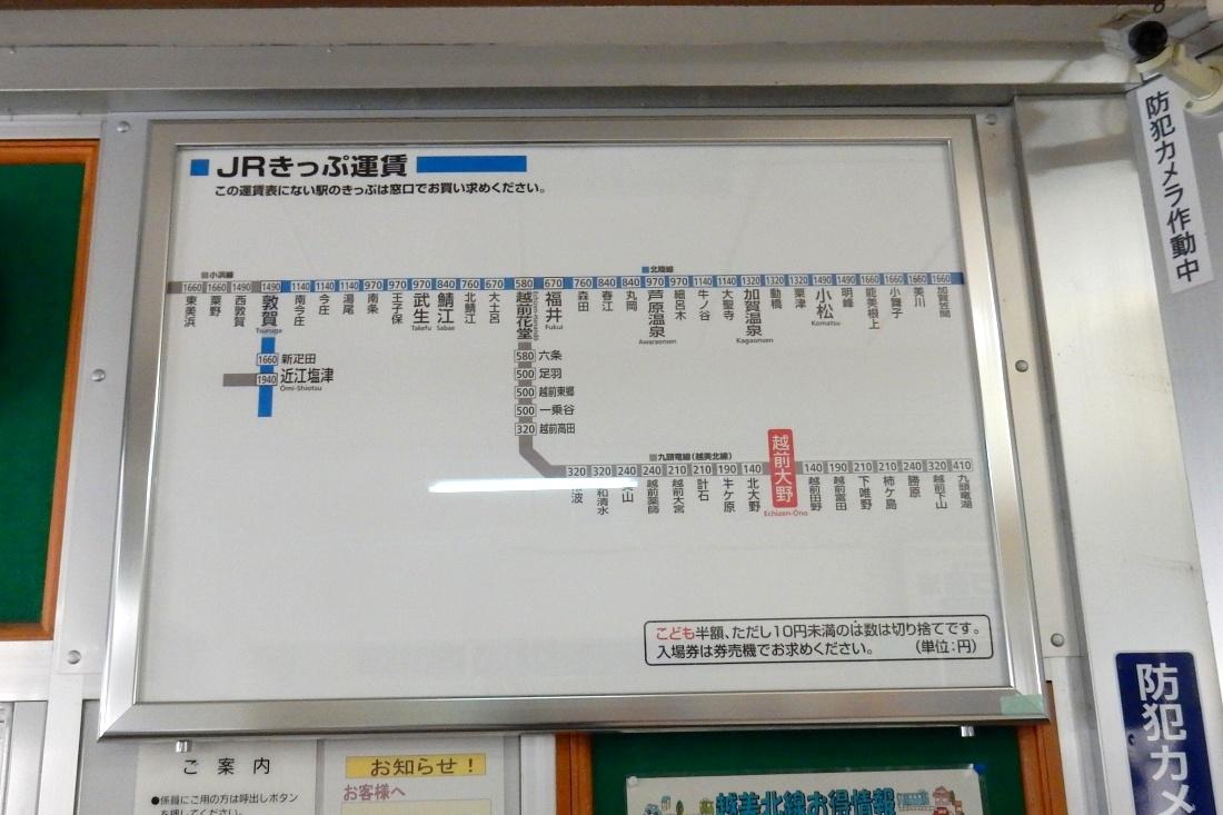 福井 333