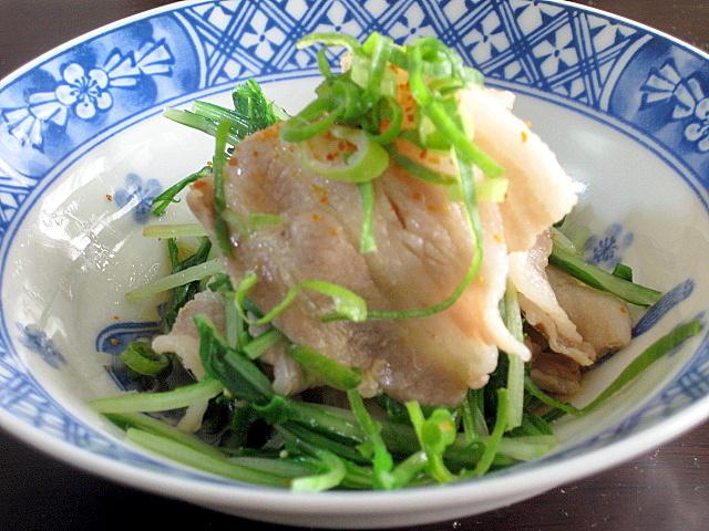 mizuna-pon