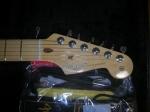 fender usa american standard stratocaster 2014 headstock