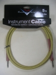 fender custom shop cable tweed 1.5m 2015112