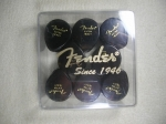 fender 347 shell extra heavy in the case 201538