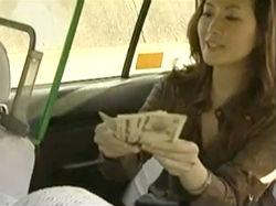 【ヘンリー塚本】タクシードライバーの兄ちゃんを買い上げるマダム