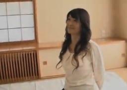 中山佳子五十六歳のプロポーションとは思えない五十路FC2動画