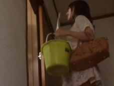 天使もえファン感謝企画全裸の家政婦さん~素人お宅訪問編FC2動画