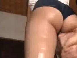 高峰みりあ濡れる肉尻ガチムチバキューム痴女FC2動画