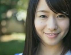 MarinaママドルはGカップ・白石茉莉奈Vol1FC2動画