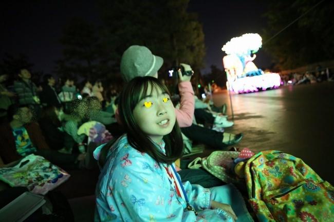 夜パレー (2)