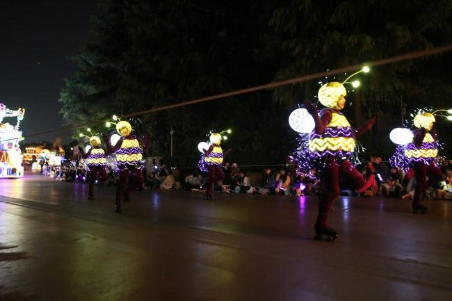 夜パレー (6)