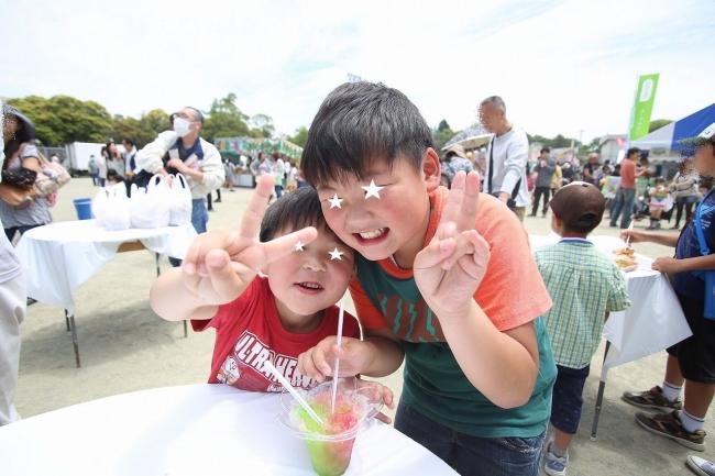 臨海祭りった (2)