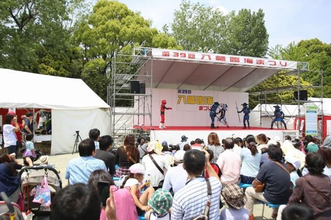 臨海祭りった (4)