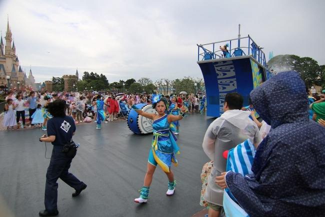 びしょ濡れ (2)