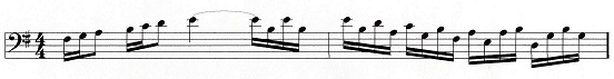 マイスタージンガー楽譜1
