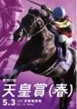 2015天皇賞春ポスター