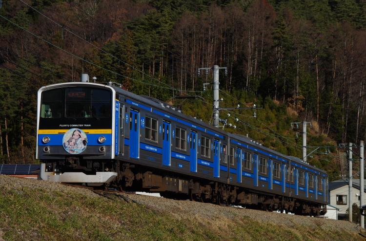 2014年12月15,22,23日 富士急 002