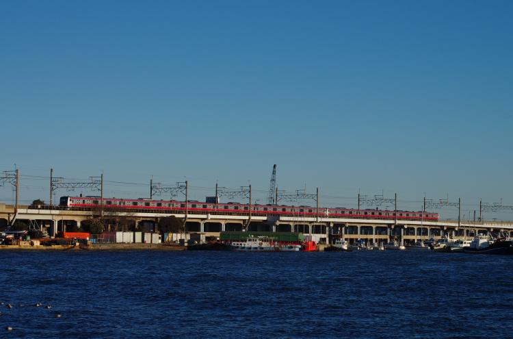 2015年1月23日 京葉線 003