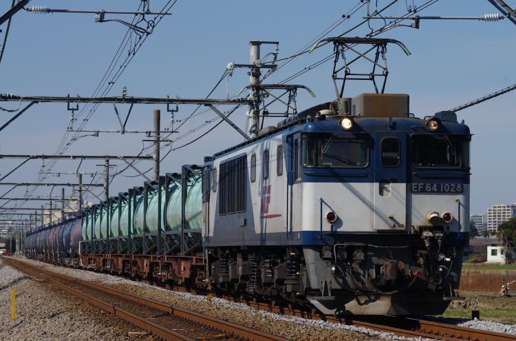 2015年2月5日 押上スナップ 高崎線 081