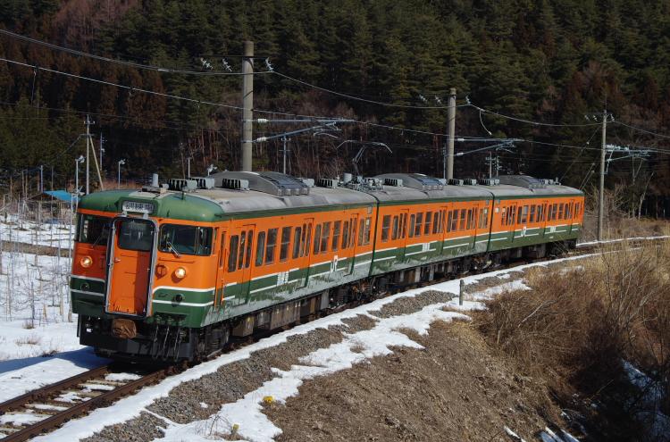 2015年2月9,10日 長野遠征 097