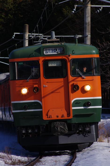 2015年2月9,10日 長野遠征 115