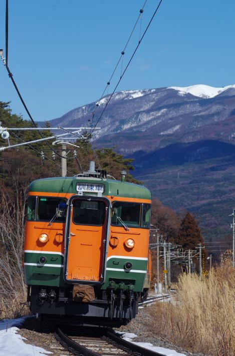 2015年2月9,10日 長野遠征 107