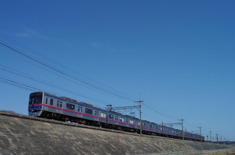 2015年2月28日 京成 006