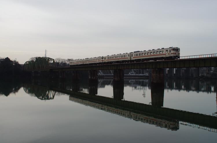 2015年2月26日 高山 太多線 006