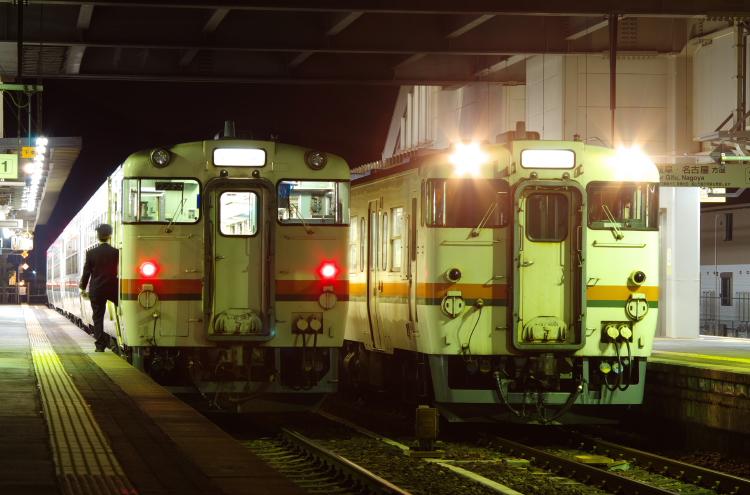 2015年2月26日 高山 太多線 094