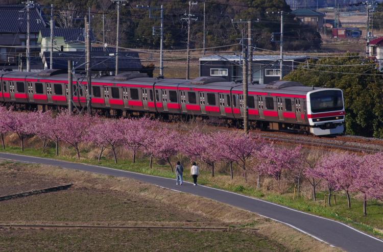 2015年3月13日 ケヨ34 002