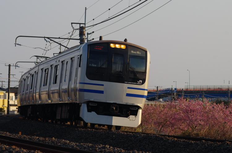 2015年3月13日 ケヨ34 037