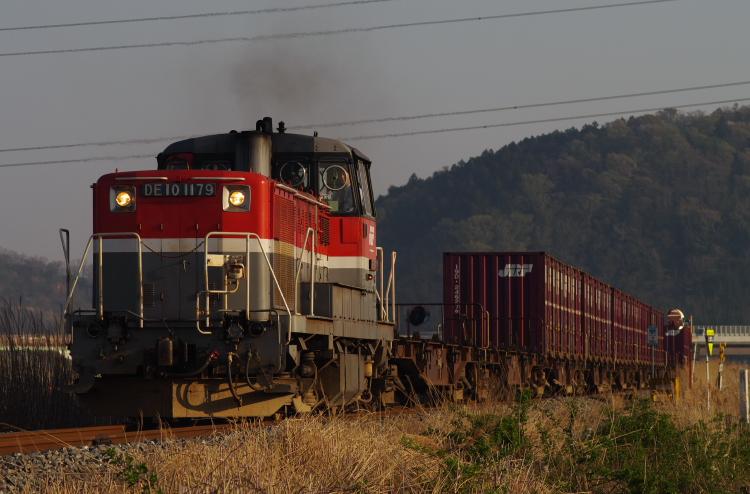 2015年4月23日 石巻線 086