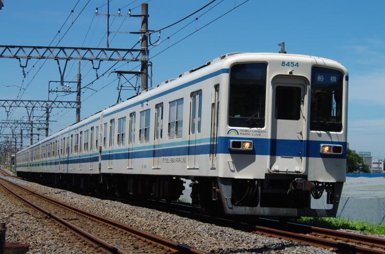 2015年7月14日 内房線 野田線 021