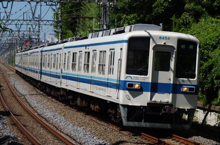 2015年7月14日 内房線 野田線 024